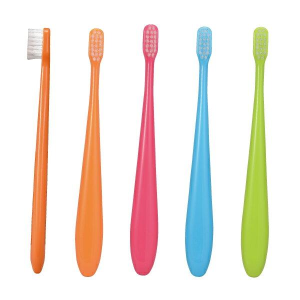 【送料無料】Ciミニ 歯ブラシ/ミディ 50本入り/Mふつう【Ciメディカル 歯ブラシ】