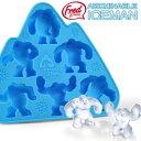 フレッド スノーモンスター アイストレー / Fred ABOMINABLE ICE [ アイストレー / 製氷皿 / シリコン] 【あす楽対応】