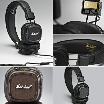MarshallHeadphonesMAJOR2�ޡ������إåɥե���᥸�㡼2