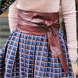 ★レザーラップベルト・全10色★d42522 レディース【acc】【ハイホリHIHOLLI】