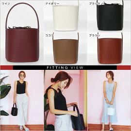 シリンダー巾着2WAYバッグ・全5色・t45317レディース【bag】【人気】【ハイホリHIHOLLI】