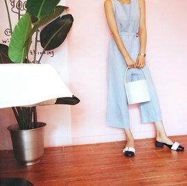 シリンダー巾着2WAYバッグ・全5色・t45317レディース【bag】【人気】【バケツ】【ハイホリHIHOLLI】