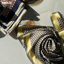 ショッピングパター スクエアパターンスカーフ・全5色・d67195 レディース 【acc】 スカーフ スクエア スクエアスカーフ 総柄 モダン 大人 シック 韓国ファッション ハイホリHIHOLLI