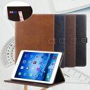 iPad air2 ipad mini4 iPad Pro 9.7インチ タブレットカバー ipad pro9.7 ケース カバー アイパッドエア2ケース 新型ipad ケース スタンド機能付き カード収納 カラフル レザー調 シンプル タブレットケース ビジネス アップル アイパッド ミニー4 送料無料