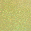 透明 ホログラムシート スパークル(無色透明)【ホログラムシール】