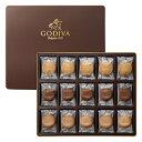 〈ゴディバ〉クッキーアソートメントGDC501[E]glm【RCP】_Y141104200008_0_0_0