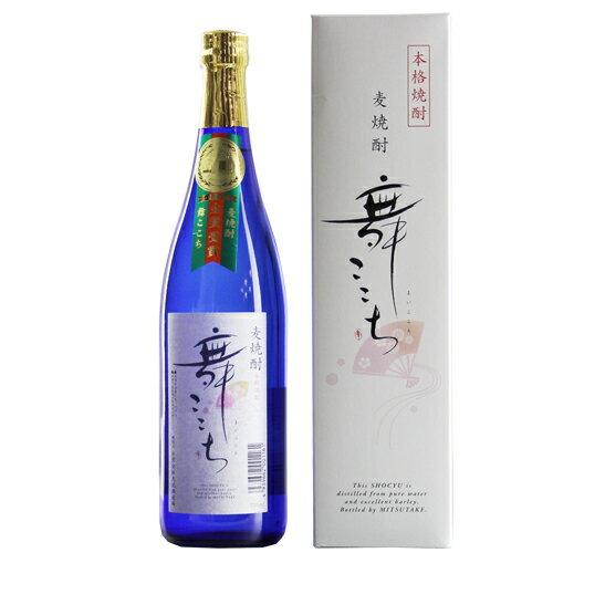 佐賀県〈光武酒造〉麦焼酎 舞ここち-720ml[F2]glm【RCP】_Y160610100017