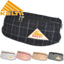 KELTY(ケルティ)WOOL MINI FANNY 2014 WINTER LIMITED EDITION 2591866