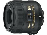 Nikon / �˥��� AF-S DX Micro NIKKOR 40mm f/2.8G �ڥ��