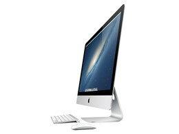 【送料無料】アップル / APPLE iMac ME089J/A [3400]