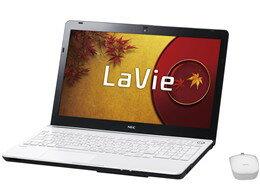 【4/14入荷予定】【代引手数料無料】【送料無料】NEC LaVie S LS150/NSW PC-LS150NSW [エクストラ...
