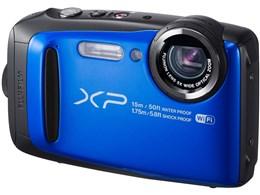 FUJIFILM / 富士フイルム FinePix XP90 [ブルー] 【デジタルカメラ】【送料無料】