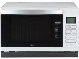 ★ハイアール JM-FVH25A 【電子レンジ・オーブンレンジ】【送料無料】 約250度のオーブン機能を搭載した電子レンジ【?嬉しい】
