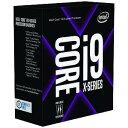 インテル Core i9 7960X BOX 【CPU】【送料無料】