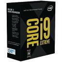 intel / インテル CPU Core i9 7980XE Extreme Edition BOX 【CPU】【送料無料】