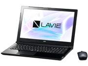 ★☆NEC LAVIE Note Standard NS700/JAB PC-NS700JAB [スターリーブラック] 【ノートパソコン】【送料無料】