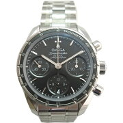 OMEGA SPEEDMASTER 38 CO-AXIAL CHRONOGRAPH 38 MM 324.30.38.50.01.001 【並行輸入品】 【腕時計】【送料無料】