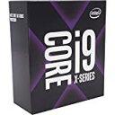 インテル Core i9 9900X BOX 【CPU】【送料無料】