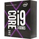 インテル Core i9 9940X BOX 【CPU】【送料無料】