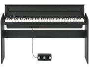 ◎◆ KORG LP-180 BK [ブラック] 【電子ピアノ】