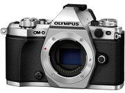 ◎◆ オリンパス OLYMPUS OM-D E-M5 Mark II ボディ [シルバー] 【デジタル一眼カメラ】