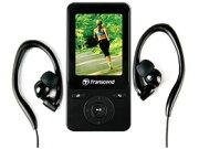 ◎◆ トランセンド MP710 TS8GMP710K [8GB Black] 【デジタルオーディオプレーヤー(DAP)】