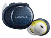 ◎◆ Bose SoundSport Free wireless headphones [ミッドナイトブルー×イエローシトロン] 【イヤホン・ヘッドホン】