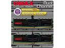 ◎◆ UMAX DCDDR4-2666-16GB HS [DDR4 PC4-21300 8GB 2枚組]【初期不良対応不可】 【メモリー】