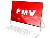 ◎◆ 富士通 FMV ESPRIMO FH70/C2 FMVF70C2W 【デスクトップパソコン】