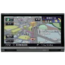 送料無料 Panasonic SSDポータブルカーナビステーション Gorillaゴリラ 7v型 フルセグ ブラック CN-SP707FVL パナソニック 10P01Jun14