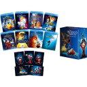 D23 Expo Japan開催記念 ディズニー ブルーレイ・スペシャルBOX (期間限定) [Blu-ray]【送料無料】