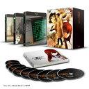 楽天D-SHOP ONE【最大500円オフ 新生活応援クーポン配布中!】STEINS;GATE Blu-ray BOX (2013)