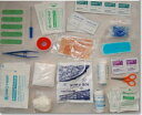 FIRST AID KIT フ...