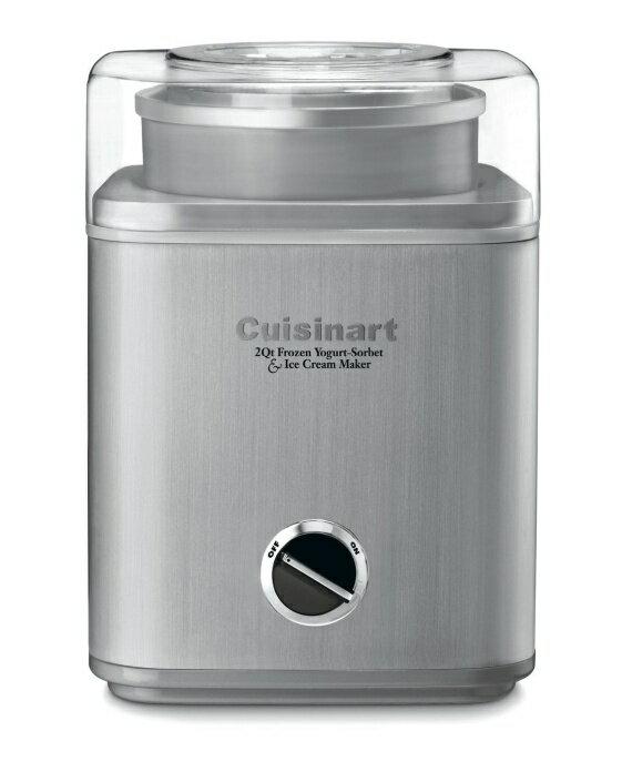 Cuisinart クイジナート アイスクリームメーカー ICE-30BC