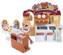 【最大500円オフクーポン発行中!】リカちゃん ドライブスルー できたてハンバーガーキッチン