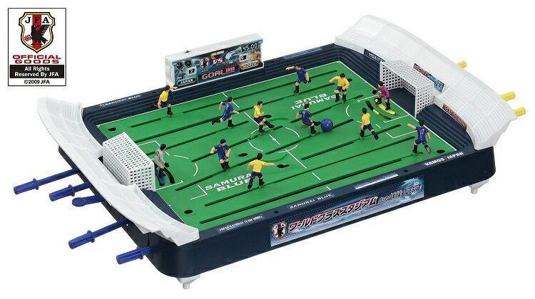 サッカー盤ワールドクラススタジアムサッカー日本代表チームモデル