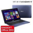 ASUSTeK EeeBook X205TA X205TA-FD0061T【02P03Dec16】
