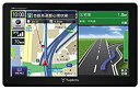 ユピテル 7インチ ポータブルカーナビ YPB743 ワンセグ オービス情報/マップル旅行ガイドブック130冊分収録 2017年最新地図データ ロードサービス1年無料