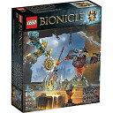 【送料無料】LEGO Bionicle Mask Maker vs Skull Grinder 70795 レゴバイオニクルマスクメーカー & スカルグラインダー [並行輸入品]