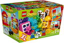 LEGO Duplo Creative Building B...