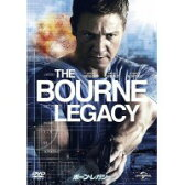 THE BOURNE LEGACY ボーン・レガシー DVD GNBF5075