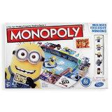 Monopoly Despicable Me 2 monopoly游戏 英文版水货05P10Feb14[ Monopoly Despicable Me 2 モノポリーゲーム 英語版 並行輸入品 05P10Feb14]