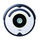 【国内正規品】 iRobot ロボット掃除機 ルンバ 622 ホワイト【ラッピング不可】【MC】