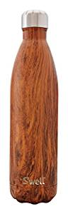 Swell bottle 25oz Wood Collection Teakwood スウェルボトル ウッドコレクション ティークウッド 25oz(約750ml)