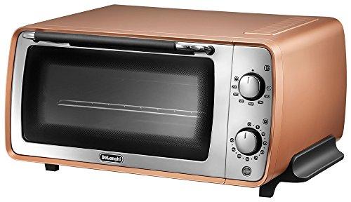 デロンギ オーブン&トースター ディスティンタコレクション スタイルコッパー EOI406J-CP