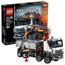 レゴ テクニック メルセデス・ベンツ アロクス 3245 42043の画像