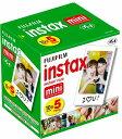 FUJIFILM インスタントカメラ チェキ用フィルム 50枚入 INSTAX MINI WW 5