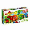 レゴ (LEGO) デュプロ かずあそびトレイン 10558...