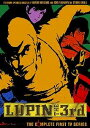 【72時間限定!最大ポイント4倍! 5/26 10:00 スタート】【送料無料】Lupin the 3rd: Complete First TV Series (ルパン三世 第1期 DVD..