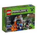 【最大500円オフクーポン発行中!】レゴ マインクラフト グッズ LEGO Minecraft The Cave 21113 Playset(並行輸入品)